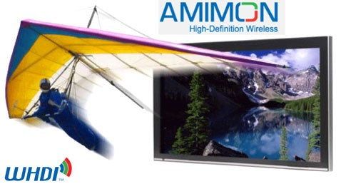 Amimon's Full 1080P Wireless HDMI Confirmed as Ready and Shipping