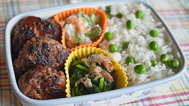Learn to Make Tasty, Balanced Lunches with the Bento 101 Course