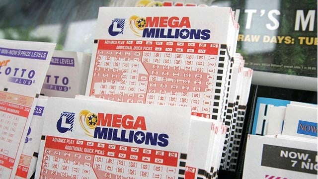 Here Are the Mega Millions Winning Numbers: 46 23 38 4 2 23
