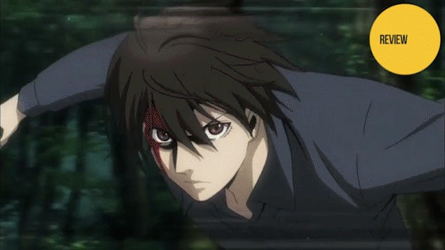 Btooom! is an Explosion-Filled Cross Between Hunger Games and The Last Star Fighter