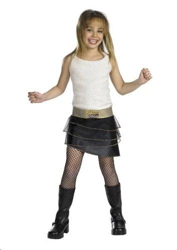 #1 Girl Costume: Sex Perv