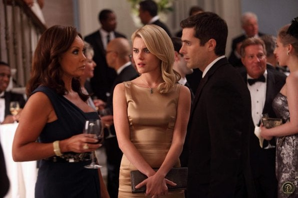 666 Park Avenue Episode 1.04