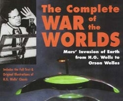 """Real-Life Casualties from """"War of the Worlds"""""""