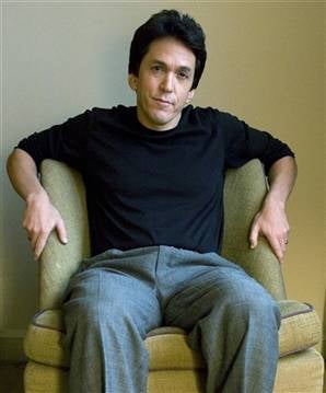 Mitch Albom Threatens America With Another Book