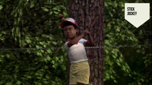 The Silly, and Sentimental, Appeal of Playing Golf as Toddler Tiger Woods