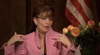 Sarah Palin Meets 'Bono, the King of Ireland'