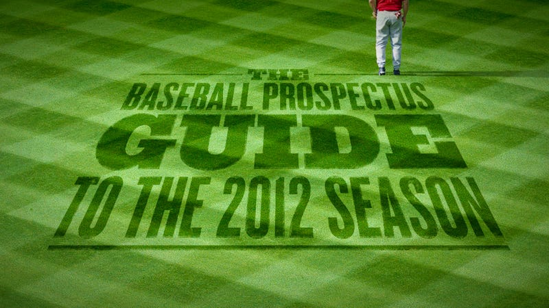 30 Paragraphs About 30 MLB Teams From The Baseball Prospectus Crew