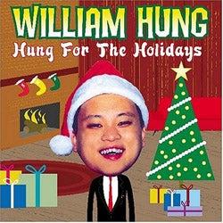 William Hung Tells All