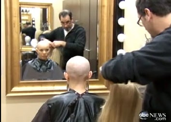 Miss Delaware Lives With Baldness, Competes Wearing Wigs