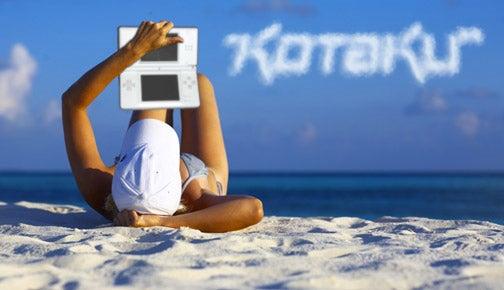 Kotaku's 2009 Summer Playing List