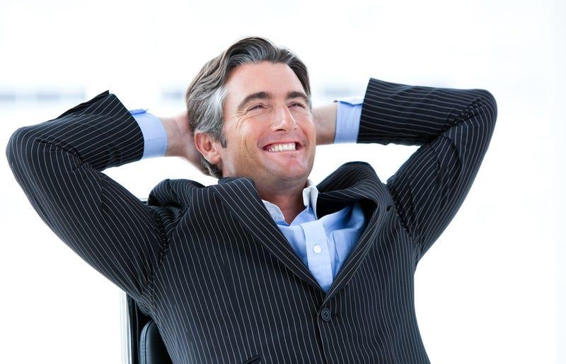Wall Street Guy Writes a Bunch of Hilarious Lies