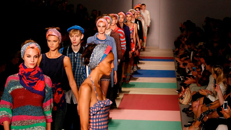 Models Rock Industry With $20 Million Fraud Lawsuit
