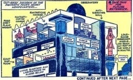 Where The Marvel Universe And Real World Intersect