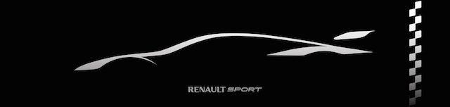 Renault's New 500 Horsepower Race Car Sounds Pretty Kickass