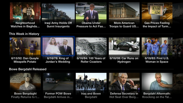 ABC News Hits Apple TV With Live Streams and Exclusive Content