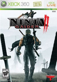Ninja Gaiden II Demo Live In Japan