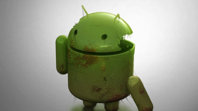 "Google Hits Back Over Android Fragmentation, Blogging That It's Still ""Open"""