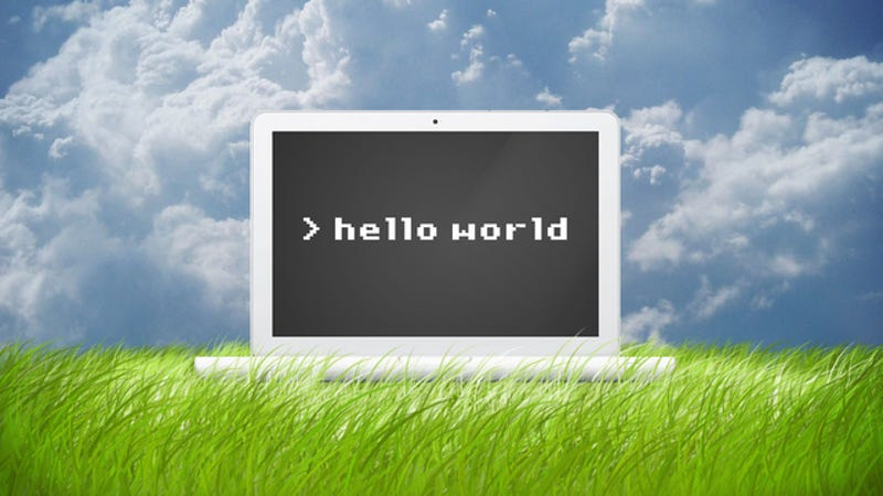 Hello World! This Is the New Lifehacker