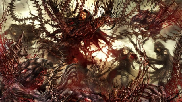 In Soul Sacrifice, You Kill, Help, or Troll Your Friends