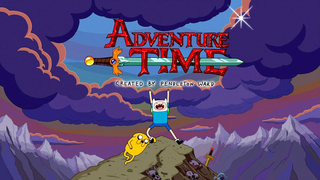 Oh My Glob – <i>Adventure Time </i>Is Being Turned Into A Movie!