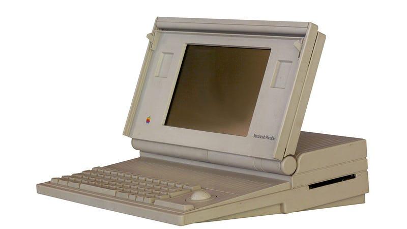 It Feels Like It's Been 27 Years Since We Got a New MacBook Pro