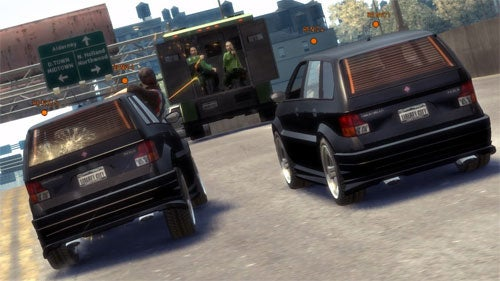 Impress Your Friends With These Xbox 360 Grand Theft Auto IV Statistics
