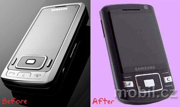 Samsung G810 Adds Wi-Fi, Aims For Nokia N95