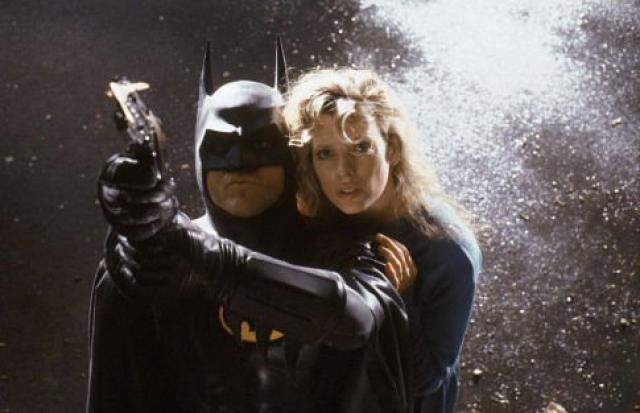 "The Many, Many People Who Know Batman's ""Secret"" Identity"