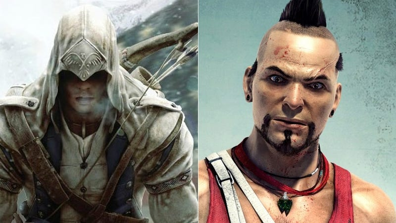Why Ubisoft's Two Big Holiday Games Are Better On PC (Hint: It's Not Uplay)