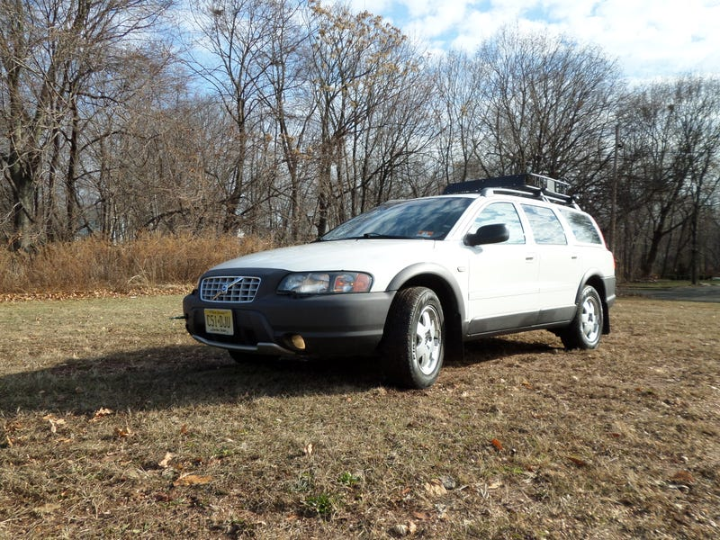 An Owner Review - 2003 Volvo XC70
