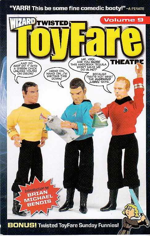 The Most Useless Action Figure Ever Made