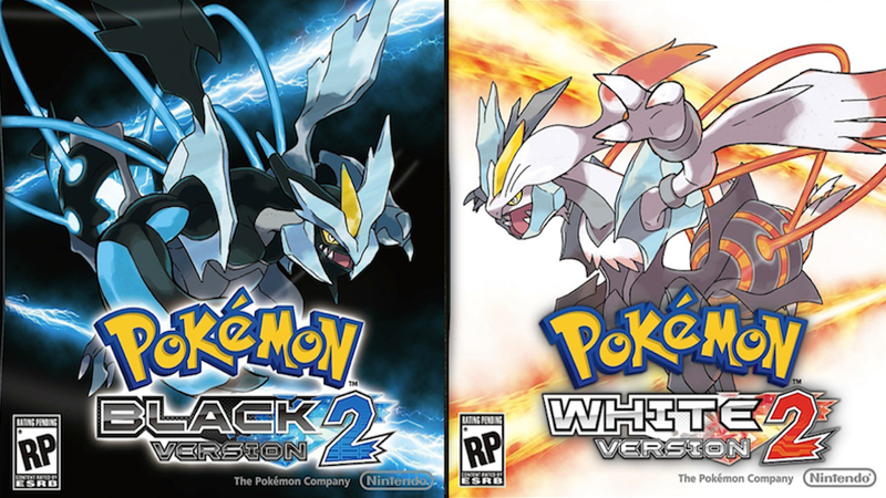 Which New Pokemon Game Should I Play?