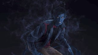 First Look At <i>X-Men: Apocalypse</i>'s Nightcrawler, Who Is Adorable