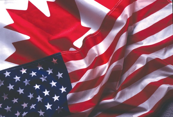 Your USA-Canada Open Thread