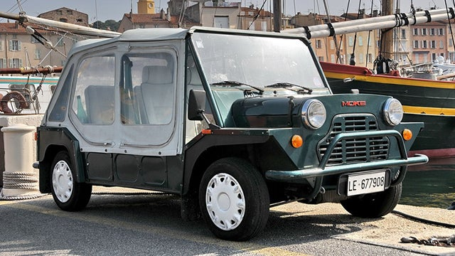 I want this legendary mini-me Jeep so badly