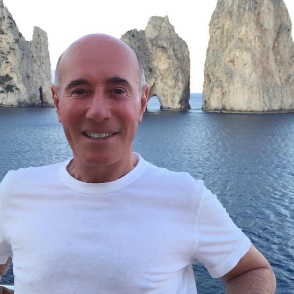 David Geffen's Quasi-Undiscovered Instagram Is Mostly Extremely Boring