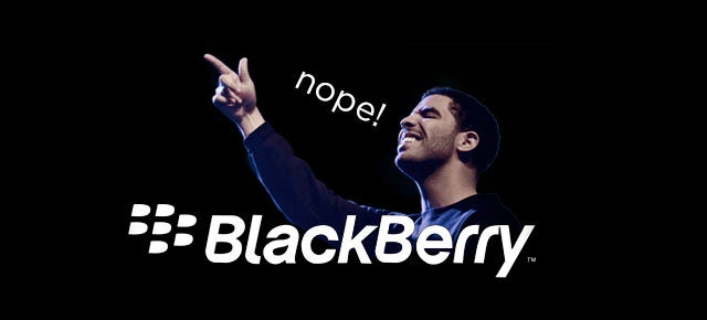 BlackBerry's Potential Canadian Spokespeople, Ranked