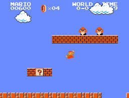 The Agency Group: Super Mario Bros.