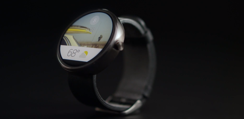 The Android Wear Smartwatch Apps We Want the Most
