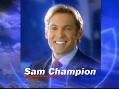 Has Sam Champion Turned Straight?