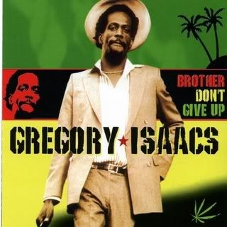 Gregory Isaacs, Reggae Legend
