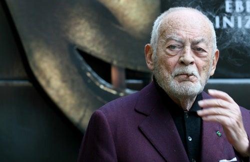 Veteran Film Producer Dino De Laurentiis Dies at 91