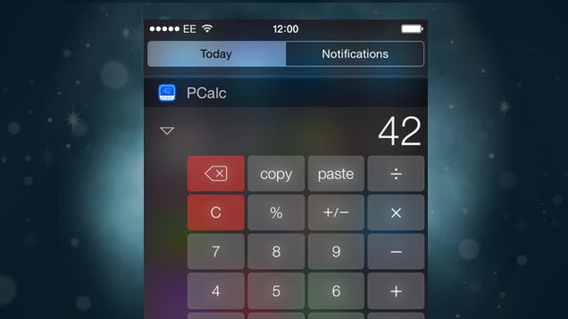 Best iOS 8 Widgets,ios,jailbreak,cydia,quick notes,quick note widget,ios 8 jailbreak,ios 8, ios 8 widgets. how to add ios 8 widgets,best widgets for iphone,best notification center widgets,best widgets,evernote widget,pcalc,quickgets snake,quickgets geo,espn sports center,espn widget ios