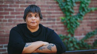 Roxane Gay Calls White Male Writer Problems 'Adorable' Delusions