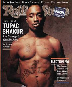 Tupac Was Overrated. Sorry.