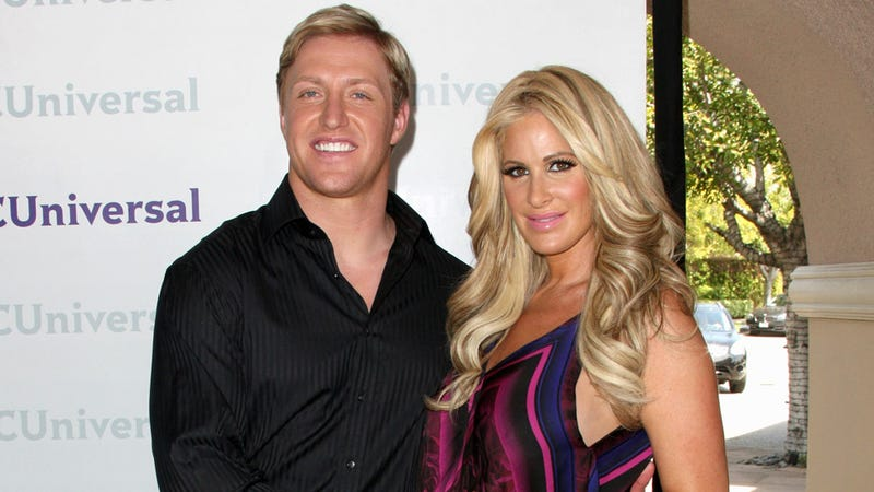 Kim Zolciak Gives Birth, Names Baby After What She Loves
