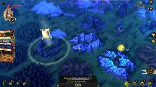 Armello hit early access today. I've been playing it this afternoon and it's pretty good! Gorgeous, a