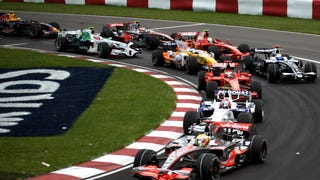 Verstappen and the F1 Drivers' Ladder in Change
