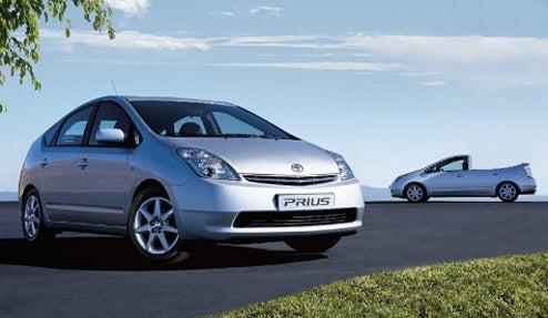 Toyota Considering Prius Brand, Hybrid Priusamino Closer To Reality