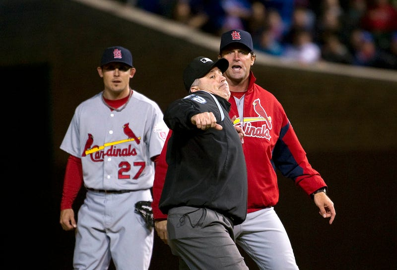 """3 words... FIRE MIKE MATHENY"": The Best Fans In Baseball Are Having A Major Meltdown"